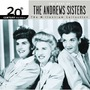 20th Century Masters: The Millennium Collection: The Best Of The Andrews Sisters