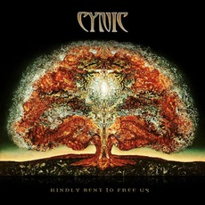 Kindly Bent To Free Us mp3 Album by Cynic