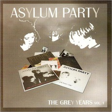 The Grey Years, Volume 1