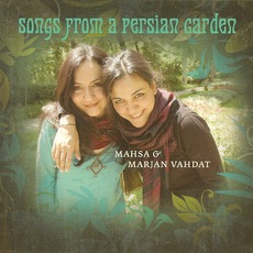 Songs From A Persian Garden