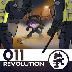 Monstercat 011 - Revolution mp3 Compilation by Various Artists