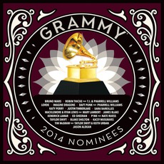 2014 Grammy Nominees by Various Artists