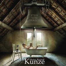 Stein Vom Herzen by Heinz Rudolf Kunze