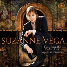 Tales From The Realm Of The Queen Of Pentacles mp3 Album by Suzanne Vega