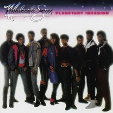 Planetary Invasion mp3 Album by Midnight Star
