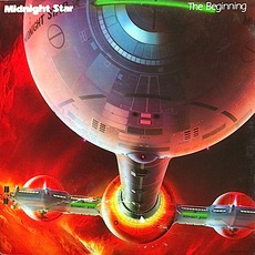 The Beginning mp3 Album by Midnight Star