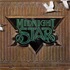 Victory (Remastered) mp3 Album by Midnight Star