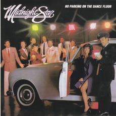 No Parking On The Dance Floor (30th Anniversay Edition) mp3 Album by Midnight Star