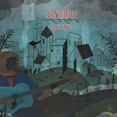 Don't Panic by Jon Gomm
