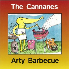 Arty Barbecue