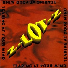 Tearing At Your Mind by Z-Lot-Z