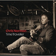 Time Traveller mp3 Album by Chris Norman