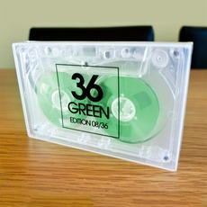 Tape Series: Green