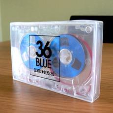 Tape Series: Blue