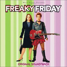 Freaky Friday mp3 Soundtrack by Various Artists