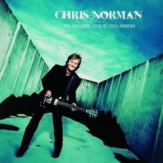 Complete Story Of Chris Norman by Chris Norman