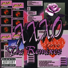 XXXO: The Remixes by M.I.A.