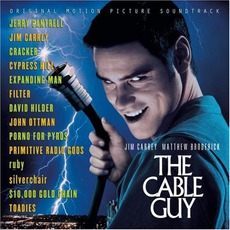 The Cable Guy: Original Motion Picture Soundtrack mp3 Soundtrack by Various Artists