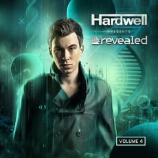 Hardwell Presents: Revealed, Volume 4 mp3 Compilation by Various Artists