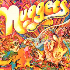 Nuggets: Original Artyfacts From The First Psychedelic Era, 1965-1968 (Re-Issue) by Various Artists
