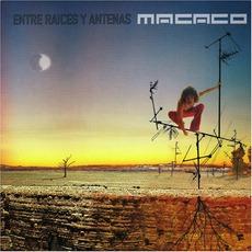 Entre Raíces Y Antenas (Limited Edition)