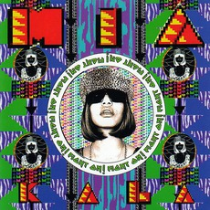 Kala (Re-Issue) mp3 Album by M.I.A.