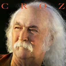 Croz mp3 Album by David Crosby