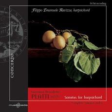 Complete Sonatas For Harpsichord, Vol. 4 mp3 Album by Filippo Emanuele Ravizza
