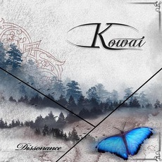 Dissonance mp3 Album by Kowai