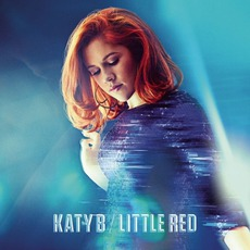 Little Red (Deluxe Edition) mp3 Album by Katy B