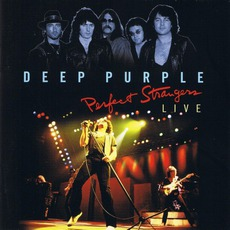 Perfect Strangers Live mp3 Live by Deep Purple