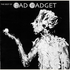 Best Of Fad Gadget by Fad Gadget