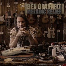 Melodic Relief mp3 Album by Ben Granfelt