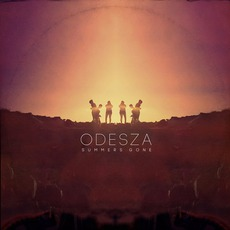 Summer's Gone mp3 Album by ODESZA