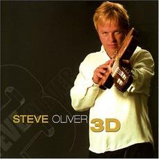 3D mp3 Album by Steve Oliver