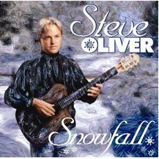 Snowfall mp3 Album by Steve Oliver
