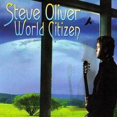 World Citizen mp3 Album by Steve Oliver