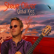 Global Kiss mp3 Album by Steve Oliver