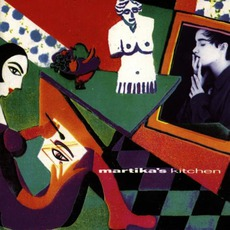 Martika's Kitchen mp3 Album by Martika