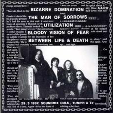 Bizarre Domination EP