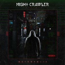 Metropolis mp3 Album by Nightcrawler