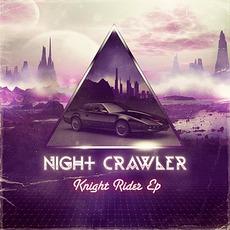 Knight Rider EP mp3 Album by Nightcrawler