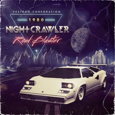 Road Blaster EP mp3 Album by Nightcrawler