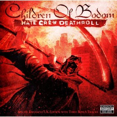 Hate Crew Deathroll (Special Edition) mp3 Album by Children Of Bodom