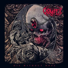 Die Without Hope mp3 Album by Carnifex