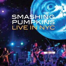 Oceania: Live In NYC by The Smashing Pumpkins