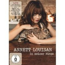 In Meiner Mitte: Live mp3 Live by Annett Louisan