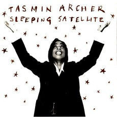 Sleeping Satellite by Tasmin Archer