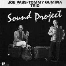 Sound Project mp3 Album by Joe Pass