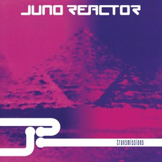 Transmissions mp3 Album by Juno Reactor